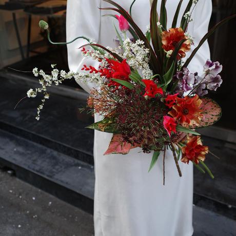 Order Bouquet (M)
