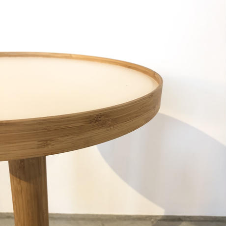 ONE SIDE TABLE ーLOWー