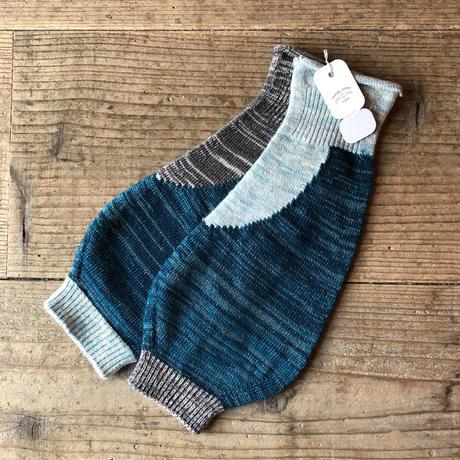 [tamaki niime] boso wool bo-w-004
