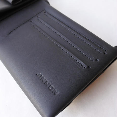 JINMON LOOP WALLET(black)
