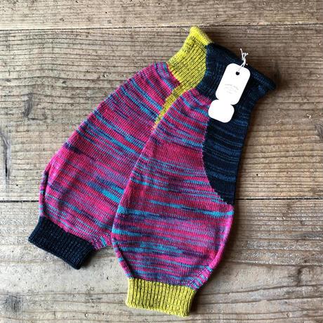 [tamaki niime] boso wool bo-w-003
