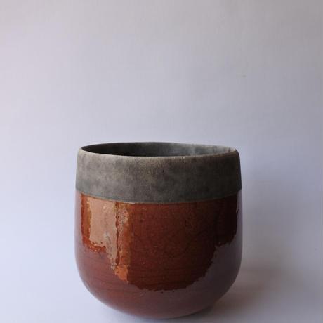 DOMANI Minsk Pot16 【brown】