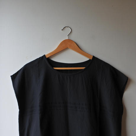 [tamaki niime] きぶんシリーズ suton-T long(black)KI9-STL