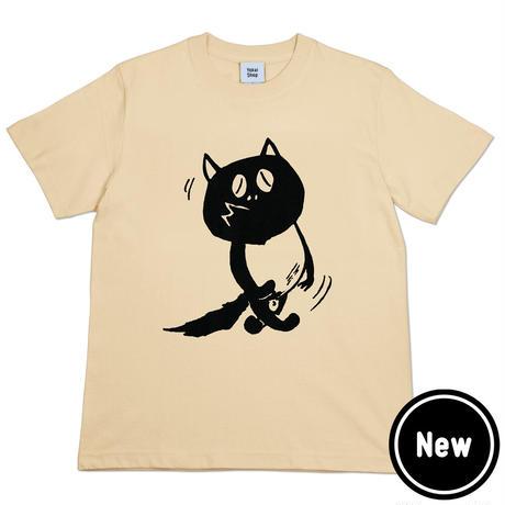 〔予約販売2021年6月下旬〜7月上旬発送予定〕河童の三平 分っちゃいるけど T-Shirts Color  オレンジクリーム