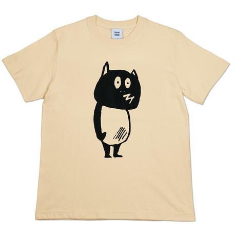 〔予約販売2021年10月下旬〜11月上旬発送予定〕河童の三平 いつかえる T-Shirts Color  オレンジクリーム