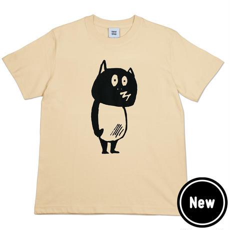 〔予約販売2021年6月下旬〜7月上旬発送予定〕河童の三平 いつかえる T-Shirts Color  オレンジクリーム