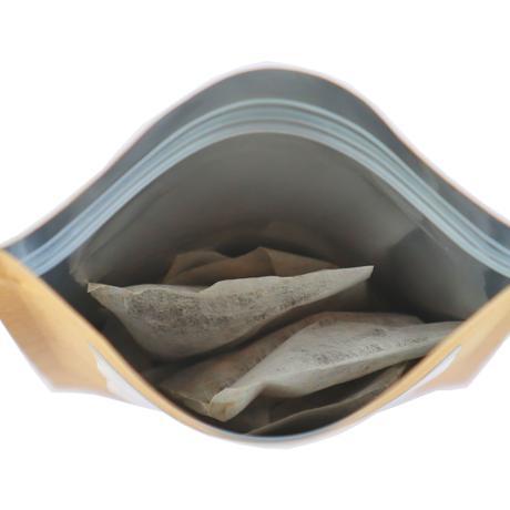 iJAPAN 長良杉茶 煮出し用ティーバッグ20包入 国産 岐阜県産 ノンカフェイン(8〜16リットル分 毎日飲んで2週間〜1ヶ月分)
