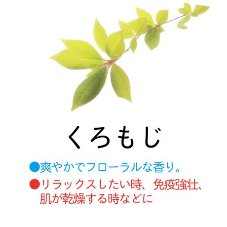 【森の香水】くろもじ【容量 100mL】