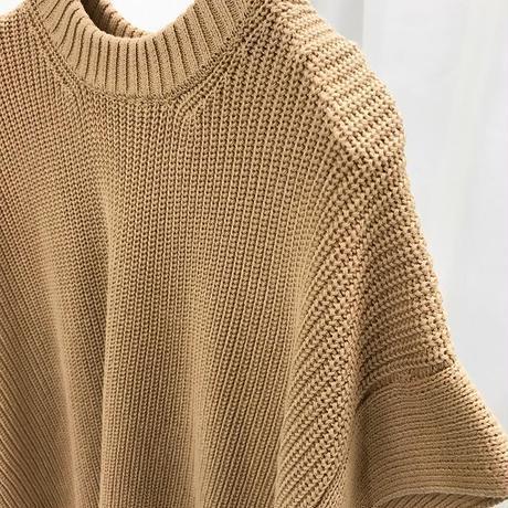 Half cardigan stitch vest  [2611819]