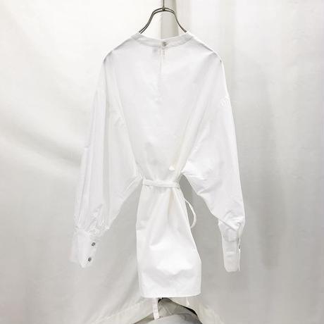 Pin tuck shirts [2611904]