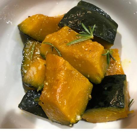 加圧無水温野菜 かぼちゃ