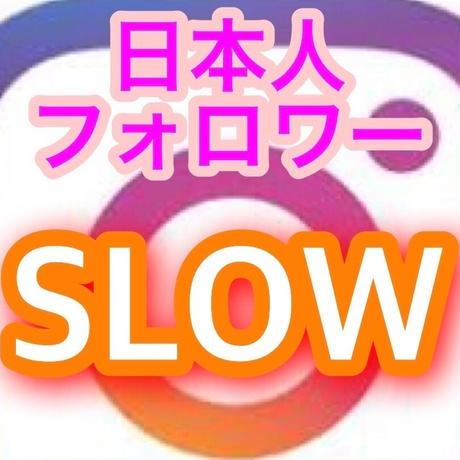 インスタグラム日本人フォロワー300人 ゆっくり増やす