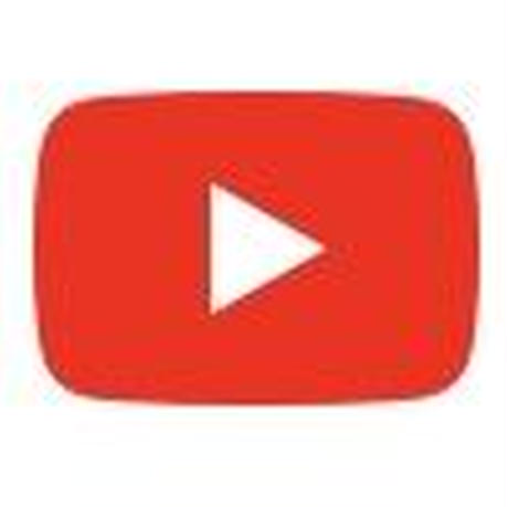 YouTube高評価500