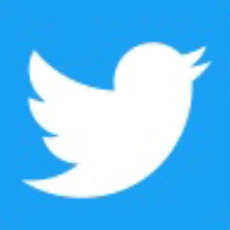 Twitter外国人フォロワー100人