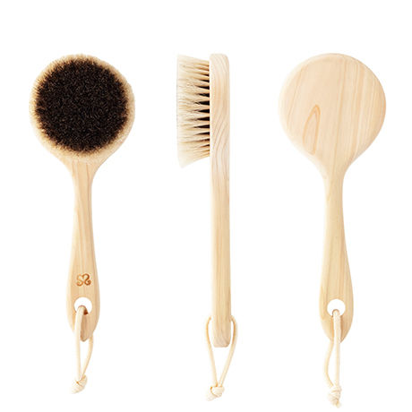 Dry brushing set ; 3333339171972