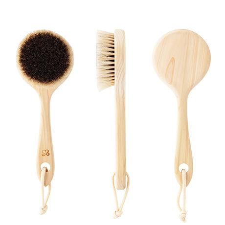 Dry Brushing Set ; 3333339171972
