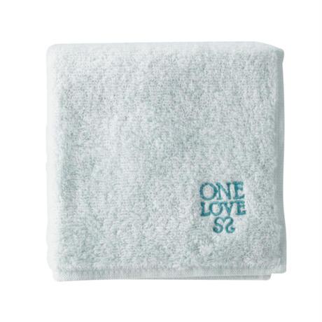 ONE LOVE towel