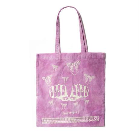 Tie dye tote bag ; 3333339291045