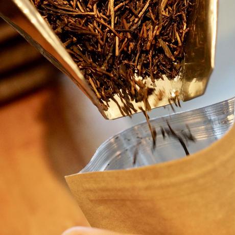 自家焙煎ほうじ茶 80gパック