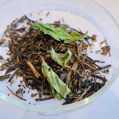 自家焙煎焙じ茶 ティーパック 5個セット