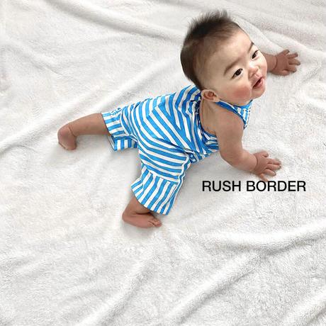 【ビブパ RUSH BORDER】B-411