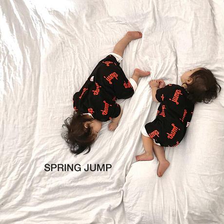 【ビブパ エフビー SPRING JUMP】FB-10060