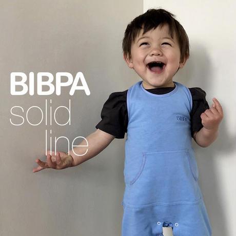 【ビブパ ソリッドラインTOY POCKET】B-306