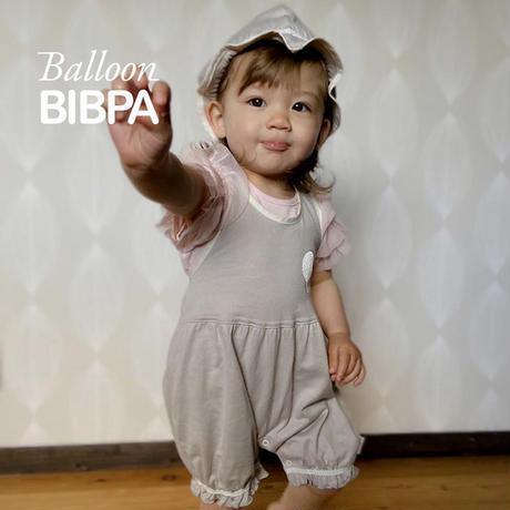 【バルーンビブパCLOUDY BALLOON】B-651