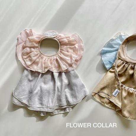 【ビブシィガールズ FLOWER COLLAR】BS-20261