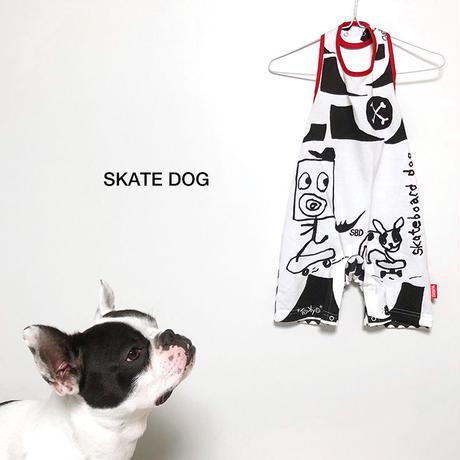 【ビブパ ストリートライン SKATE DOG】B-ST3-BKBK
