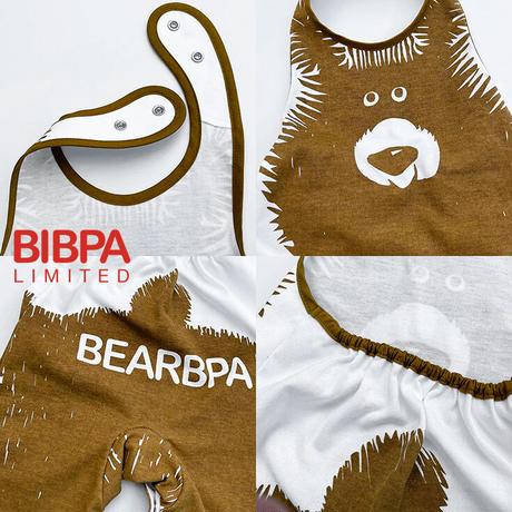 【ビブパ リミテッドBEARBPA】B-BP2