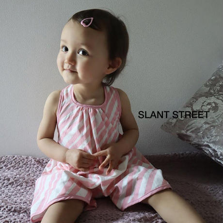 【ビブパ クロシィSLANT STREET】CL-10020