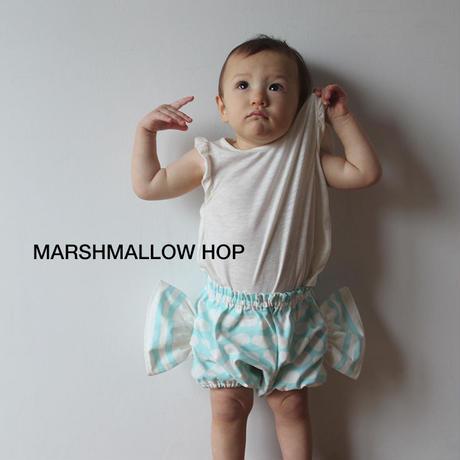 【キャンディブルマーMARSHMALLOW HOP】BA-10073