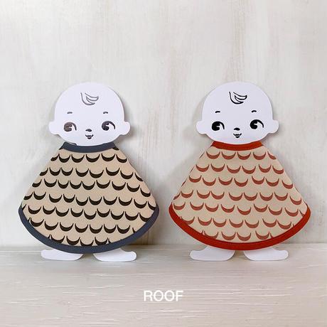 【ビボ&ヒポ ROOF】 セットアップBBHP-20020