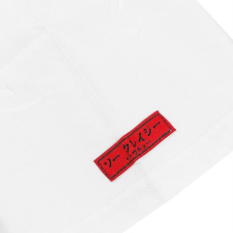 販売計画がなかった幻のアイテム。ハートを掴むTシャツ(3色)※SOT-0010