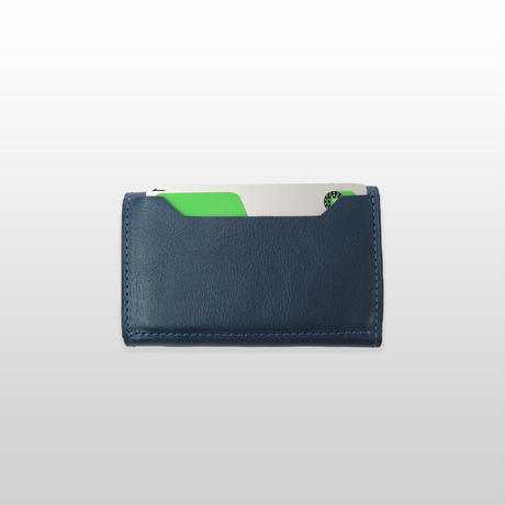 MINI WALLET/WHALE.NV