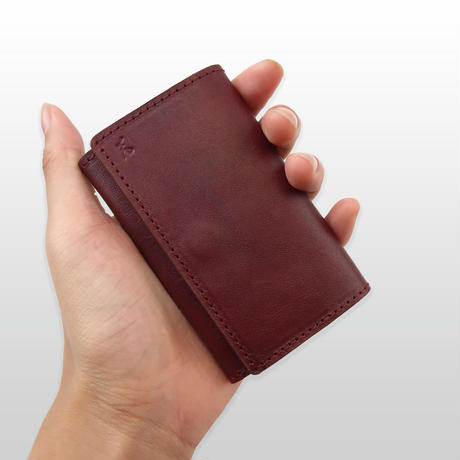 MINI WALLET/CORAL.RE