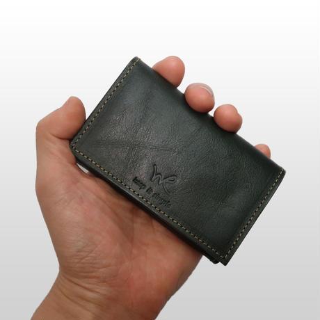 Card Case/本革名刺入れ50枚