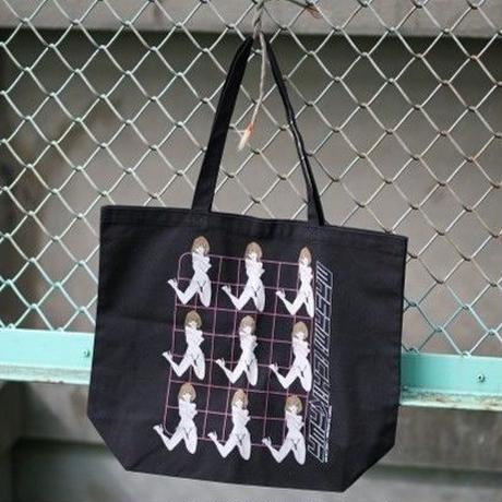 LONELY/論理 ICHIKAWAMASAMI S.O.D TOTE BAG