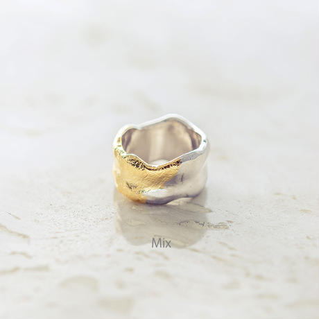 Literal ring (mix color)
