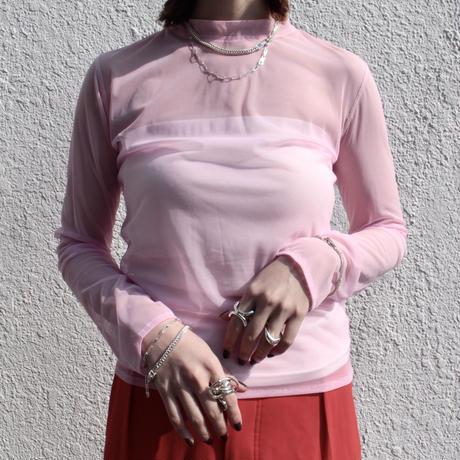 Norme double necklace / Women's