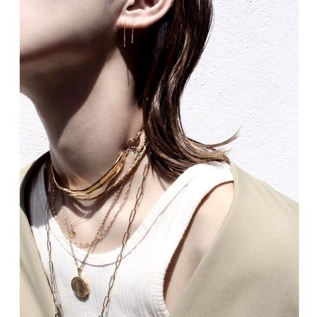 Norme pierce (Short chain) / K10YG