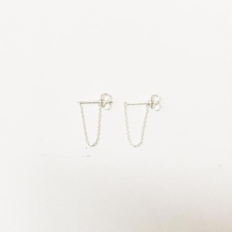 Norme pierce (Short chain) / Silver925