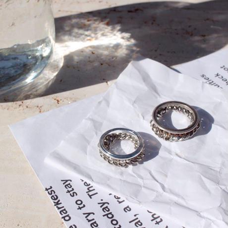 Holes ring