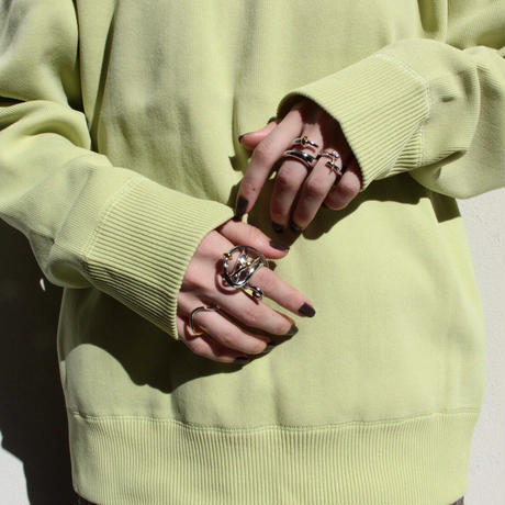 Neo coil round ring (mix color)