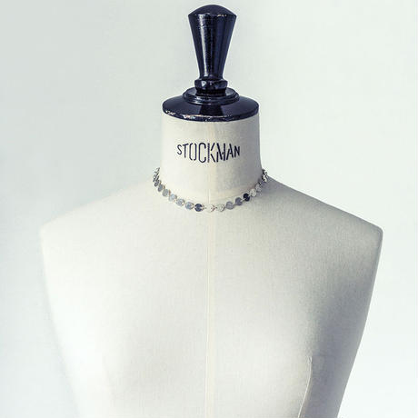 Small disc choker