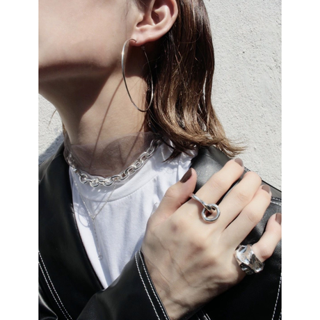 Paling pierce (2P)