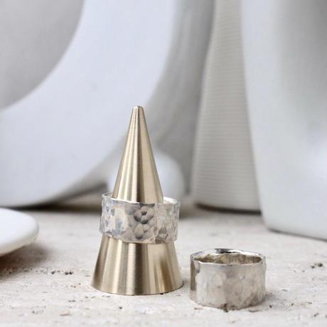 Norme metal ring