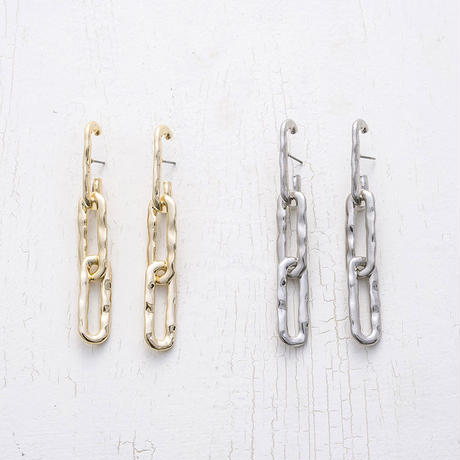 Ethical chain pierce (3Parts)