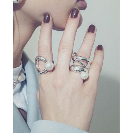 Neo coil ring (one color)